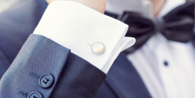 Manschette Kaufen: The Benefits of Wearing Cufflinks as Accessory